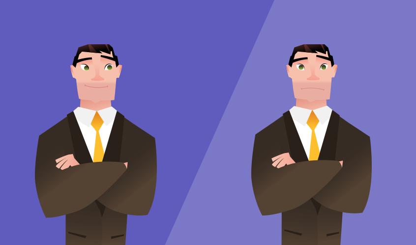8 أخطاء شائعة في المقابلات