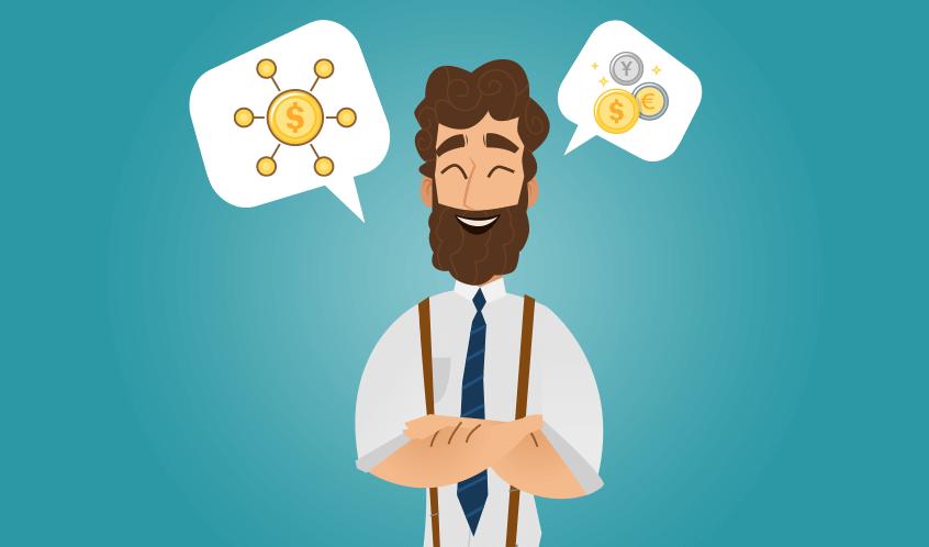كيفية كتابة سيرة ذاتية مالية