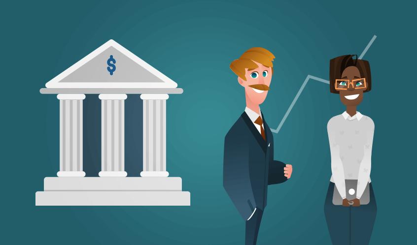 كيفية كتابة سيرة ذاتية لمحلل مصرفي