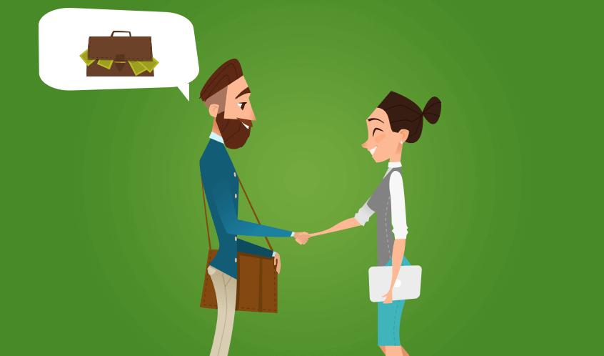 37 نصيحة لتتفاوض على الراتب