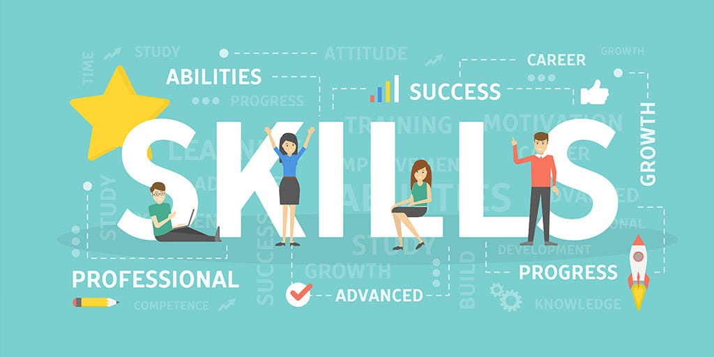 Top 50 skills that would enrich your resume