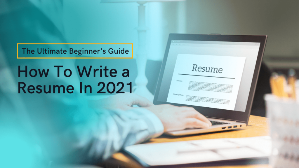 A step-by-step guide covering everything you need to know about how to write a resume in 2021, with resume templates, examples, and hacks you can steal.